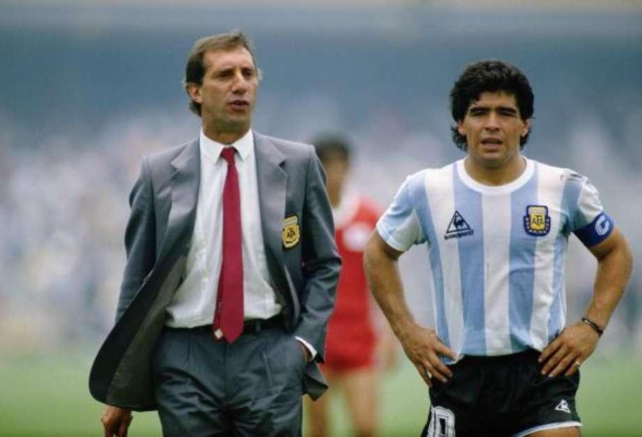 El de Mario Zagallo sí que es un caso particular. El exjugador y técnico brasileño atribuye gran parte de su éxito y al de selección brasileña al número 13, que para muchos es de mala suerte. Zagallo relacionaba el número de los años en que Brasil quedaba campeón con el número 13, y por ejemplo, frases como