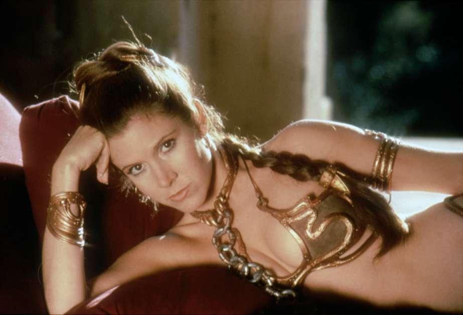 Este 27 de diciembre falleció la actriz Carrie Fisher, la que dio vida a la Princesa Leia de Star Wars. En TERRA la recordamos con sus mejroes imágenes en la carrera de la artista que murió a la edad de 60 años. Foto: Getty Images