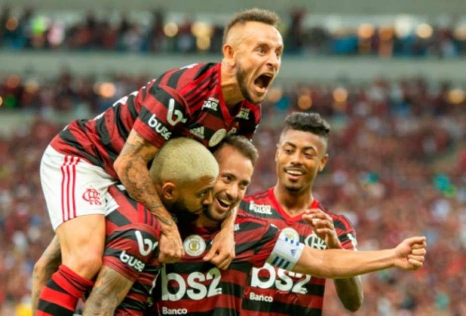 Quebrando recordes na atual temporada, Flamengo na Era Jesus carrega um fato curioso; confira