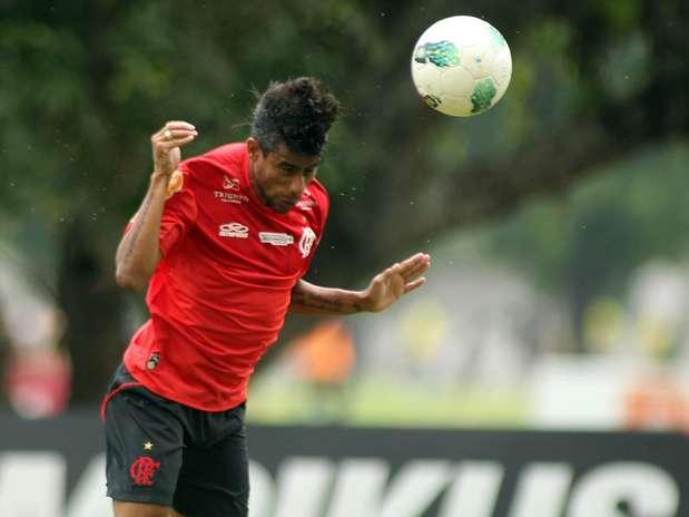 Jogadores do Flamengo veem vantagem na manutenção do elenco